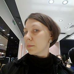 Ирина Ерохова