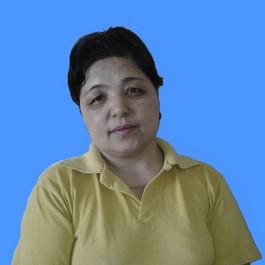 Бурмакан