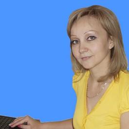 Светлана Челомбитко
