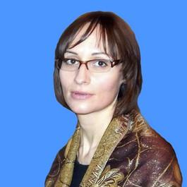 Татьяна Пузик